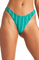 Billabong Emerald Bay Hike Bikini Bottoms
