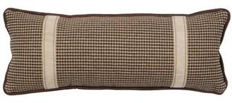 Loon Peakâ® Garris Houndstooth Lumbar Pillow Loon PeakA
