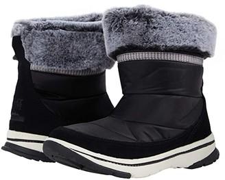 Roxy Inga (Black) Women's Boots