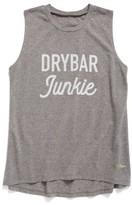 Drybar Women's Capsule Junkie Tank