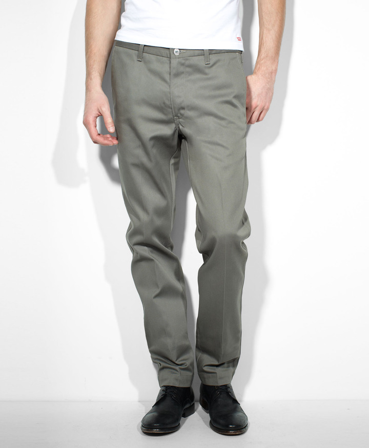 Levi's 511™ Slim Fit Sta-Prest™ Trousers