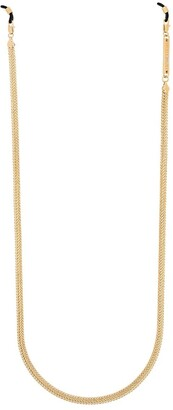 Frame Chain Gold-Tone Herringbone Sunglasses Chain
