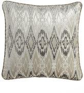 Isabella Collection European Ethos Diamond-Pattern Sham