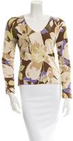 Loro Piana Silk & Cashmere Sweater