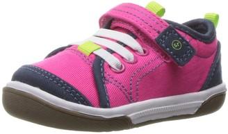 Stride Rite baby girls Bg57407 Sneaker