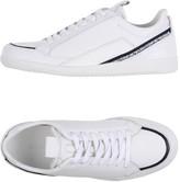 Emporio Armani Low-tops & sneakers - Item 11284118