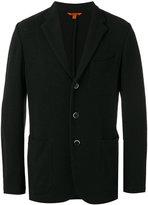 Barena three button blazer - men - Cotton/Acrylic/Polyester/Viscose - 44