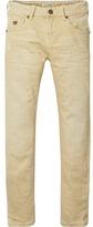 Scotch & Soda Yarn Dyed Jeans | Slim Fit