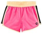 Hurley Pink Beachrider Shorts