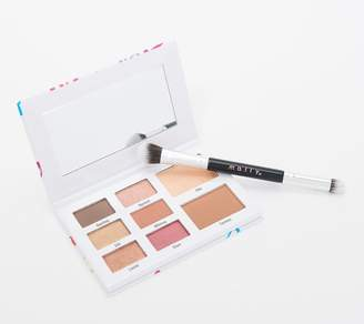 Mally Beauty Mally Spring Into Love Eye Shadow Palette with Brush
