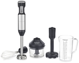 Cuisinart Variable Speed Hand Blender with Potato Masher Attachment Set (5 PC)