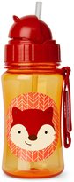 Skip Hop Zoo Straw Bottle - New Fox