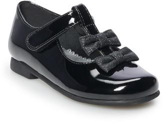 Rachel Lil Sally Toddler Girls' T-strap Dress Flats