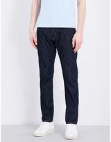 Polo Ralph Lauren Sullivan Slim-fit Mid-rise Jeans