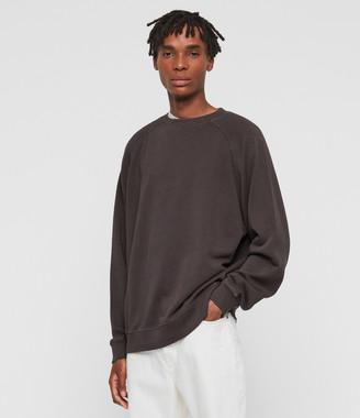 AllSaints Coil Crew Sweatshirt