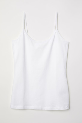 H&M Basic Camisole Top