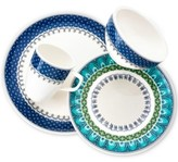 """Villeroy & Boch Casale Blu 4-Piece Place Setting """"Created for Macy's"""""""