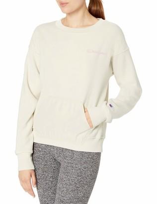 Champion Women's Explorer Sweatshirt