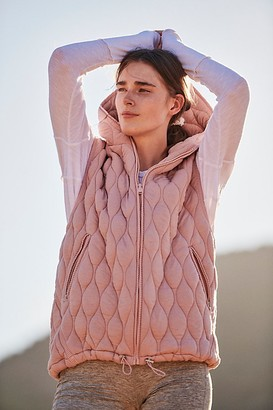 Fp Movement Dream Big Quilted Vest