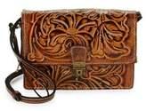 Patricia Nash Three-Way Convertible Crossbody Bag