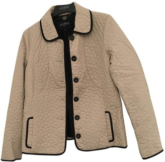 Hobbs Cotton Jacket for Women