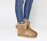 UGG Naveah Mini Bow Boots