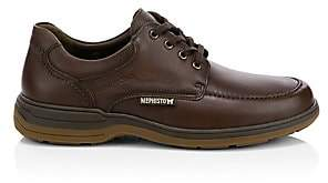 Mephisto Men's Low-Top Sport Lace-Up Shoes