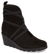 Toni Pons Women's Blanca Wedge Boot