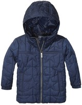 Tommy Hilfiger Th Kids Quilted Star Jacket