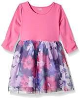 Gymboree Girls' Floral Tutu Dress