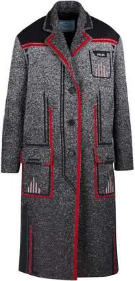 Prada Mid-length coat