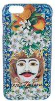 Dolce & Gabbana Sicily Printed iPhone Case
