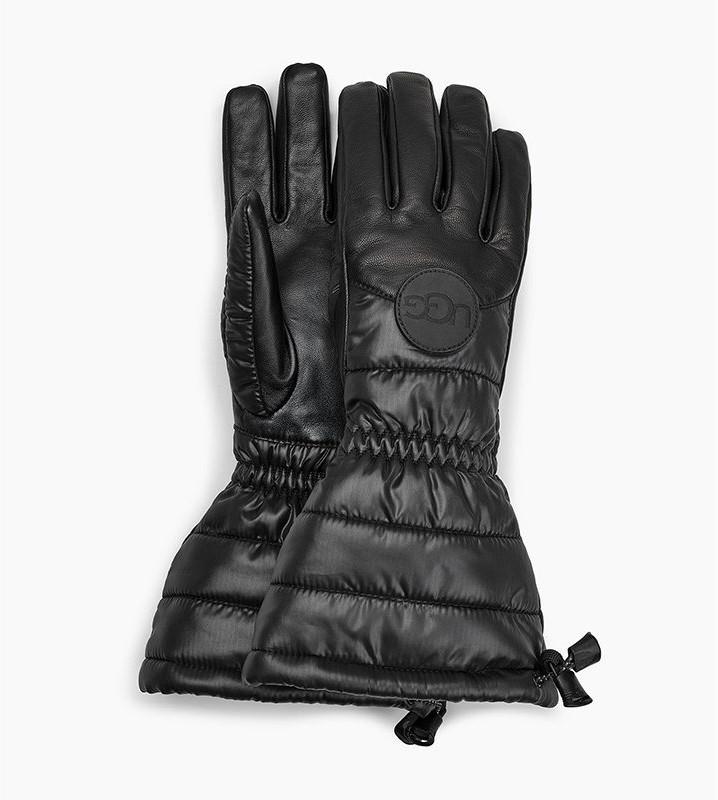 UGG Performance Glove - Black, Large/Extra Large