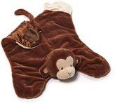 Baby Gund BabyGUND Nicky Noodle Monkey Comfy Cozy Toy