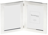 Reed & Barton Classic Double Photo Frame (5x7)