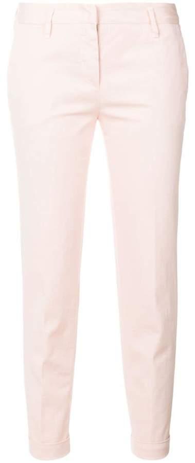 Aspesi skinny trousers