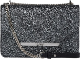 LK Bennett Karla leather shoulder bag