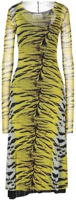 Virna Drò® VIRNA DRO 3/4 length dresses