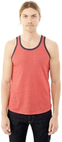 Alternative Eco-Mock Twist Ringer Tank Top