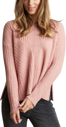 Odd Molly Retreat Alpaca & Wool-Blend Sweater