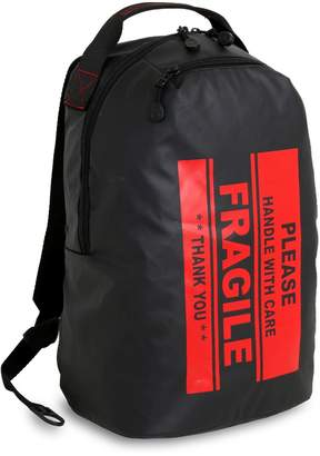 "J World 16.5"" Funpack Backpack - Fragile"