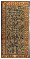 Safavieh Persian Sultanabad c. 1900 Hand-Knotted Wool Runner
