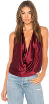 Ramy Brook Harriet Tank in Red. - size L (also in M,S,XS)