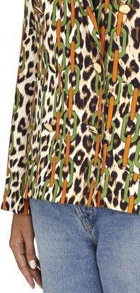 La Prestic Ouiston Tom Sawyer coat
