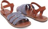 Toms Women's Zoe Sandal Sandal 6 B (M)