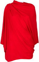 Gianluca Capannolo Mia Pull knitted top