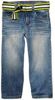 Gap Belted original fit jeans
