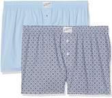 S'Oliver Men's 17705973010 Sports Underwear,8