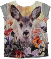 Molo Youth Girl's Rubertha T-Shirt