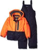 Osh Kosh OshKosh Toddler Boys' Hw Snowsuitb2178s91